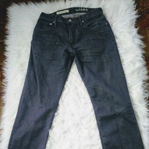 Gap Mens Gray Jeans Size 29
